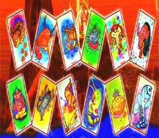 Gujarati Astrology 2013 Gujarati Horoscope 2013